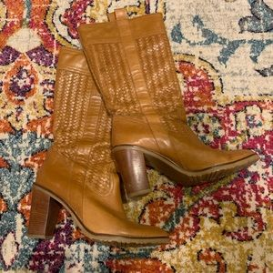 👢Cole Haan Mid-Calf Boots 👢